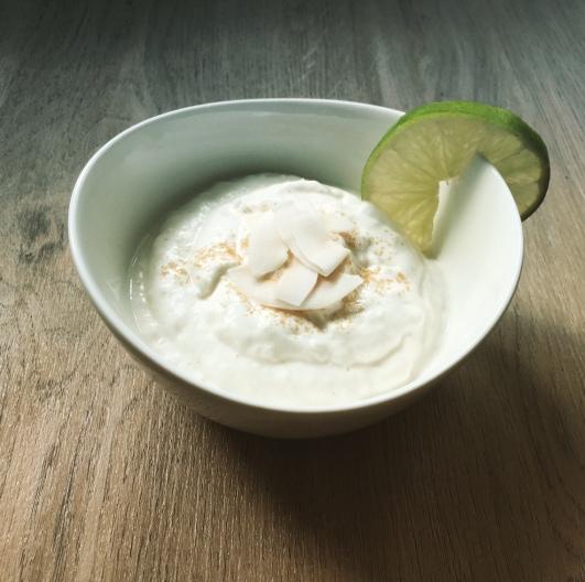 Caipi-Creme Lemon Kokos